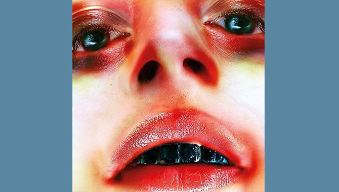 Arca - Arca Album Review