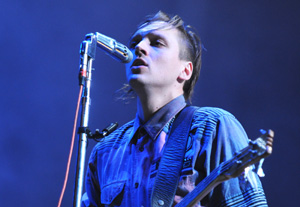 Arcade Fire Blackpool Empress Ballroom 27th November 2013 Live Review Live Review