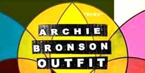 Archie Bronson Outfit - Derdang Derdang Album