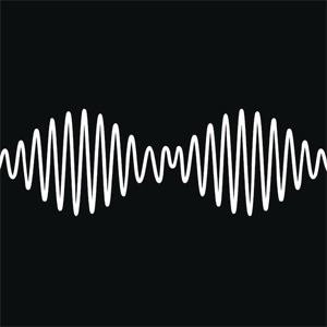 Arctic Monkeys AM Album