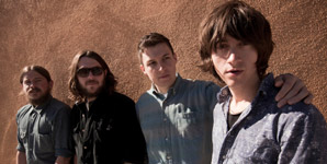 Arctic Monkeys, The Hellcat Spangled Shalalala