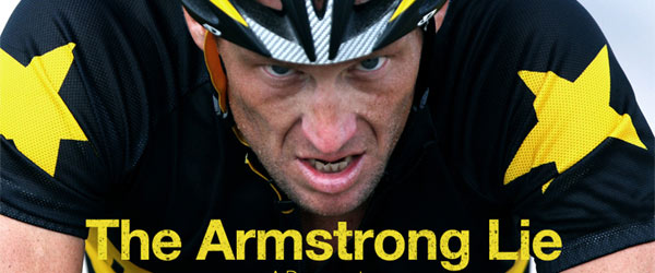 Oscar winner Alex Gibney's The Armstrong Lie