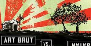 Art Brut - Art Brut vs Satan Album Review