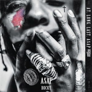 A$AP Rocky - At. Long. Last. A$AP. Album Review