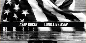 ASAP Rocky Long.Live.ASAP Album