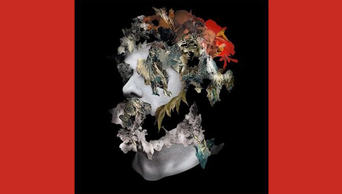Ash Koosha - I AKA I Album Review