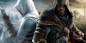Assassin's Creed Revelations, Preview Xbox 360, PS3 and PC Game Preview
