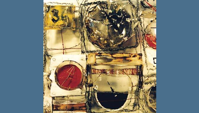 Astronauts - End Codes Album Review