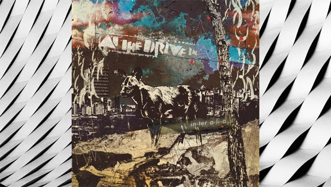 At The Drive-In Interalia Album Review