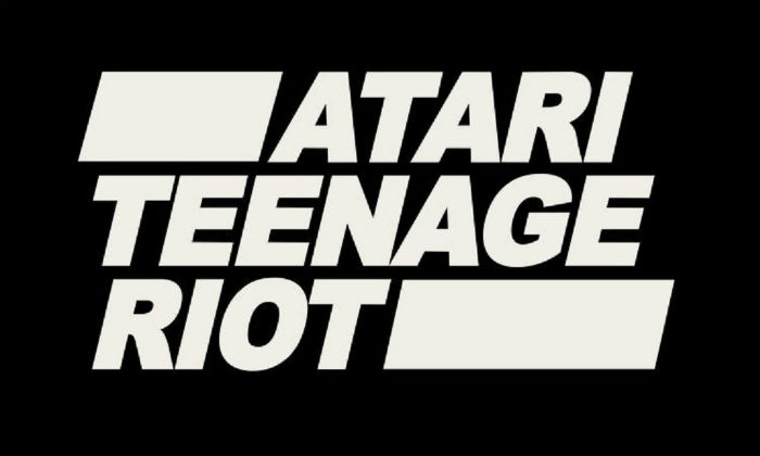 Atari Teenage Riot - Islington O2 Academy, London 02.05.2019 Live Review