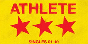 Athlete - Singles 01-10 Album Review