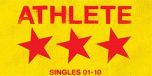 Athlete - Singles 01-10