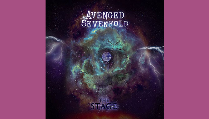 Avenged Sevenfold - The Stage Album Review