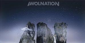 Awolnation Megalithic Symphony Album