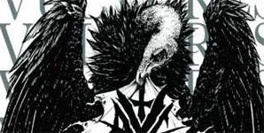 Axewound Vultures Album