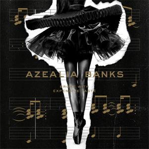 Azealia Banks - Broke With Expensive Taste Album Review Album Review