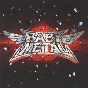 Babymetal - Babymetal Album Review Album Review