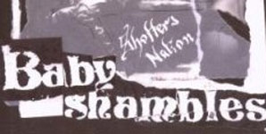 Babyshambles - Shotter's Nation Album Review