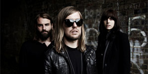 Band of Skulls - Sweet Sour Video