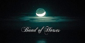 Band of Horses - Cease To Begin Album Review
