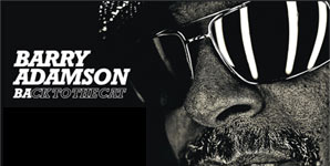 Barry Adamson - Back To The Cat