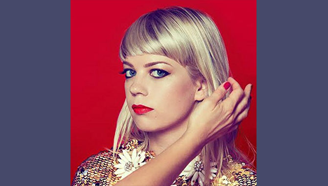 Basia Bulat - Good Advice Album Review