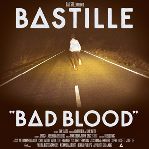 Bastille - All This Bad Blood Album Review