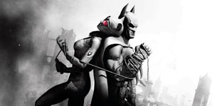 Batman Arkham City Preview