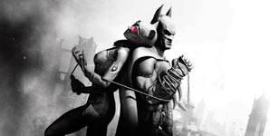 Batman Arkham City Preview Game Preview