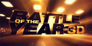 Battle of the Year: The Dream Team - Video