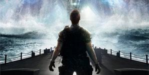 Battleship, Trailer