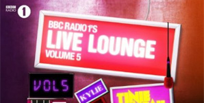 Various Artists BBC Radio 1's Live Lounge Volume 5 Album