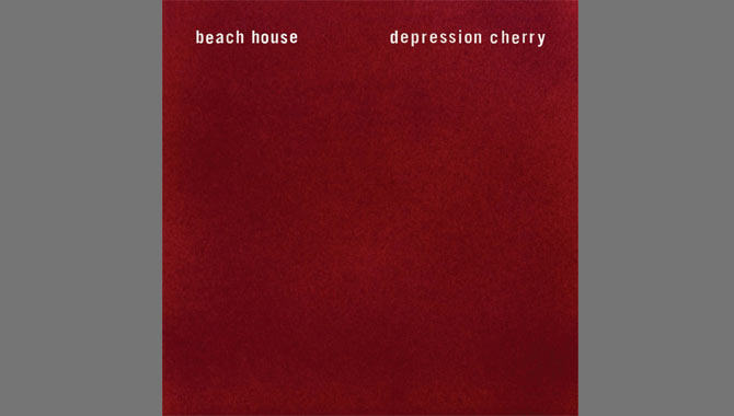 Beach House - Depression Cherry Album Review