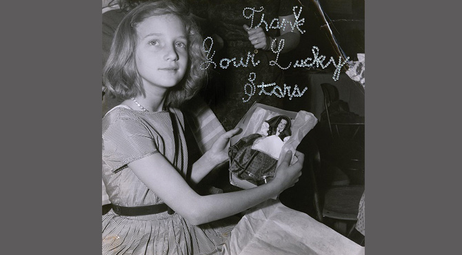 Beach House Thank Your Lucky Stars Album