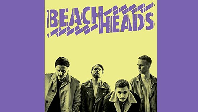 Beachheads - Beachheads Album Review
