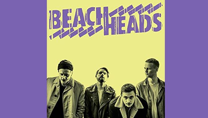 Beachheads Beachheads Album