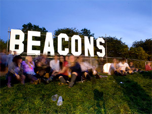 Beacons Festival - 2013 Preview Feature