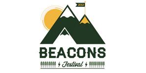 Beacons Festival - 2012