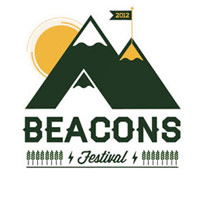 Beacons Festival Logo