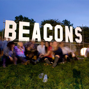 Beacons Festival - 2013 Live Review