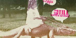 Beady Eye Different Gear, Still Speeding Album