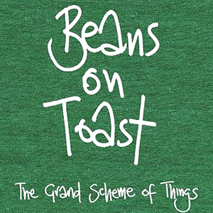 Beans On Toast The Grand Scheme of Things Album