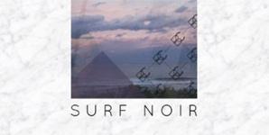 Beat Connection Surf Noir EP