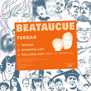 BeatauCue Terrah EP