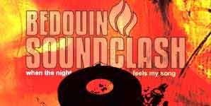 Bedouin Soundclash - When The Night Feels My Song Single Review