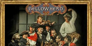 Bellowhead - Broadside Album Review