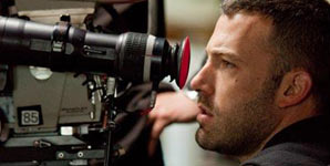 Interview with Ben Affleck