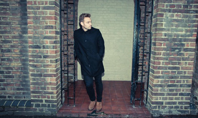 An Interview with Ben Montague