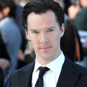 Interview with Benedict Cumberbatch