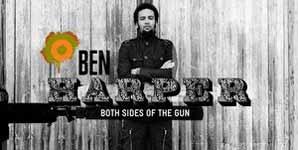 Ben Harper - Both Sides Of the Gun Album